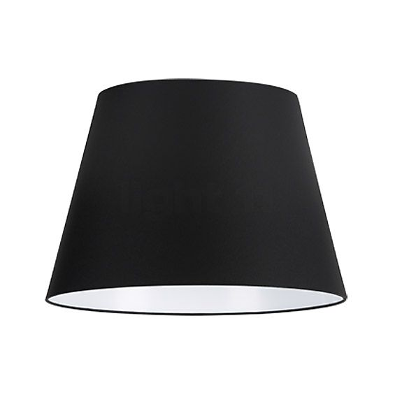 Artemide Spare part Tolomeo Satin shades black