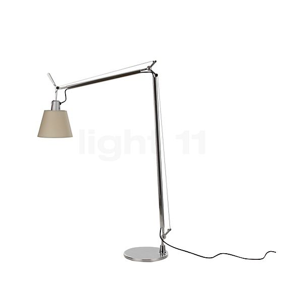 Artemide Tolomeo Basculante Lettura in the 3D viewing mode for a closer look