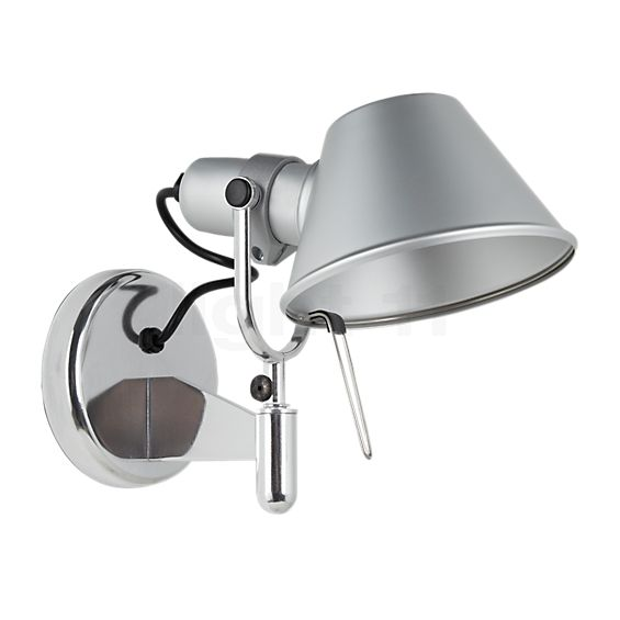 Artemide Tolomeo Faretto LED without Switch