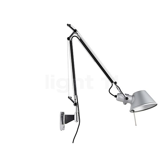 Artemide Tolomeo Mini Parete in the 3D viewing mode for a closer look