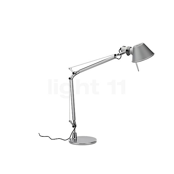 buy artemide tolomeo mini tavolo led at. Black Bedroom Furniture Sets. Home Design Ideas