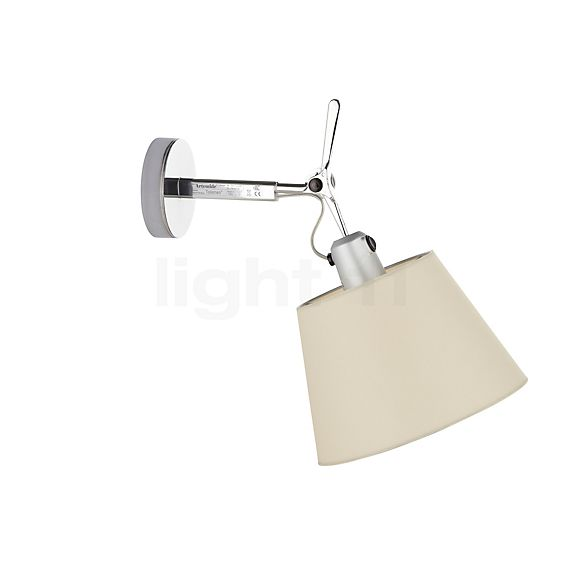 Artemide Tolomeo Parete Diffusore in the 3D viewing mode for a closer look