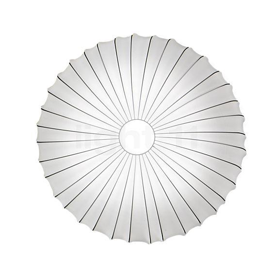 Axolight Cover voor Muse Plafond-/Wandlamp 80cm