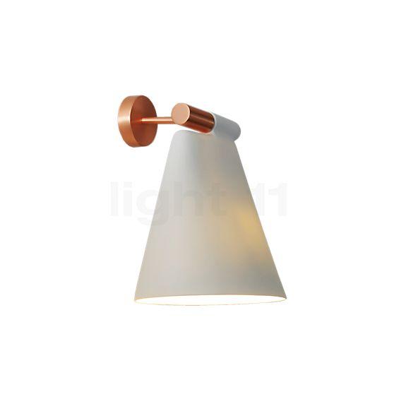 B.lux Cone Light Wandleuchte