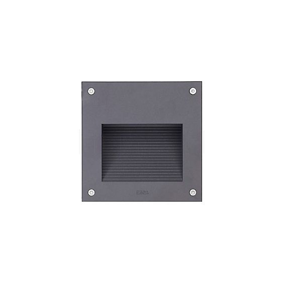 Bega 22272 - Wandeinbauleuchte LED