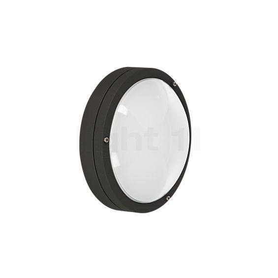 Bega 22550 - Decken-/Wandleuchte LED