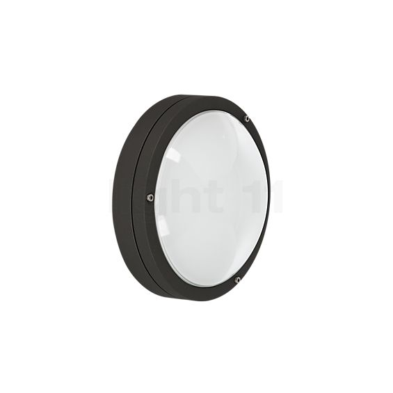Bega 22553 - wall-/ceiling light Fluo