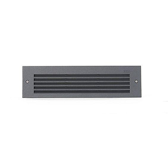 Bega 33018 - Wandeinbauleuchte LED in der Rundumansicht zur genaueren Betrachtung