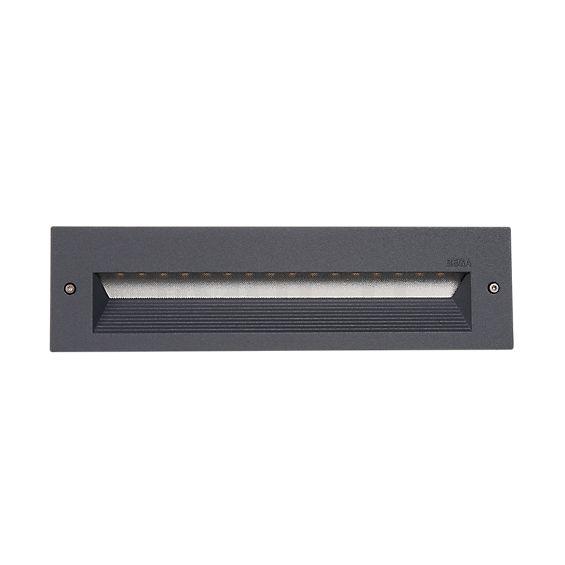 Bega 33054 - Wandeinbauleuchte LED