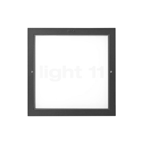 Bega 33296 - recessed wall light LED