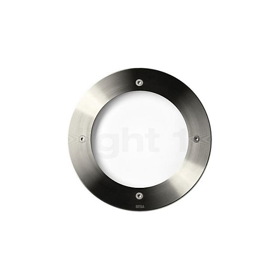 Bega 33309 - recessed wall light LED