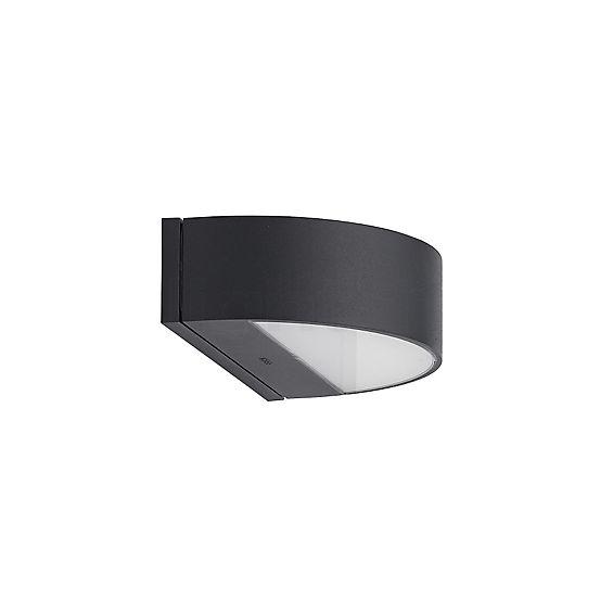 Bega 33325 - Lampada da parete LED - visualizzabile a 360° per una visione più attenta e accurata