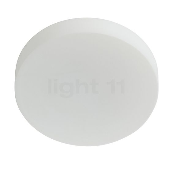 Bega 33611 - wall-/ceiling light in the 3D viewing mode for a closer look
