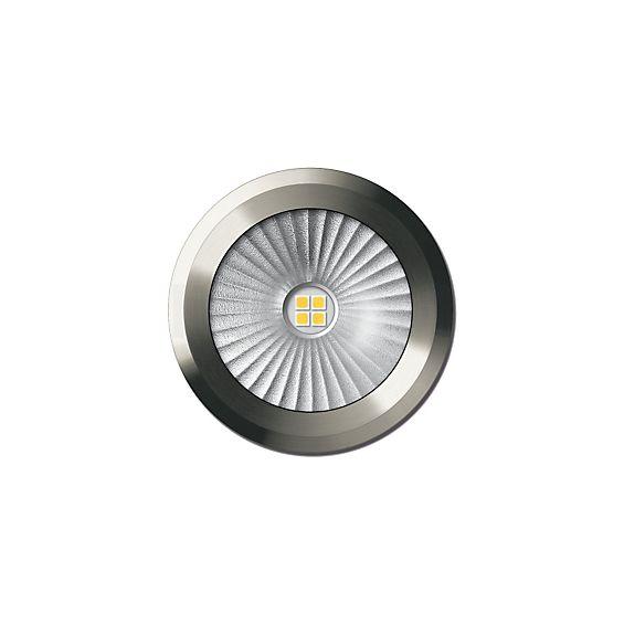 Bega 33832 - Wandeinbauleuchte LED