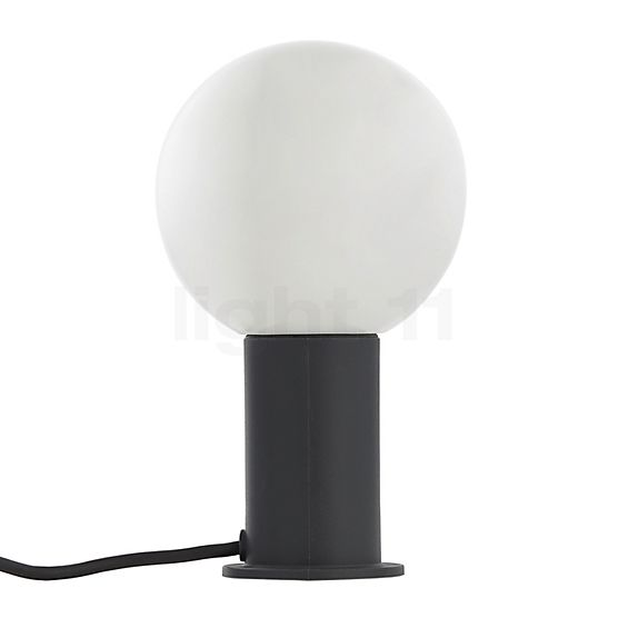 borne lumineuse bega 55030 lampe de jardin led mobile. Black Bedroom Furniture Sets. Home Design Ideas