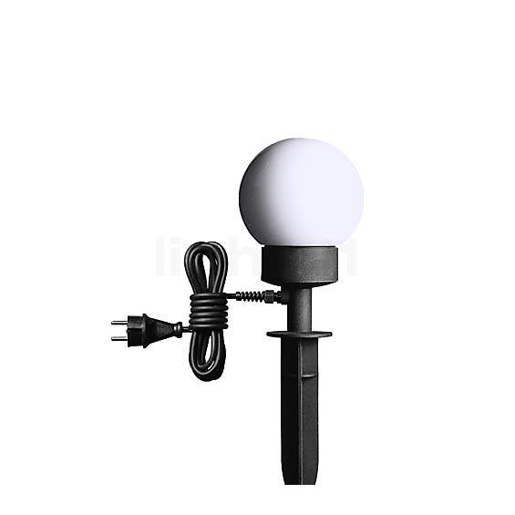 Bega 55046 - Lampe de jardin mobile Halo