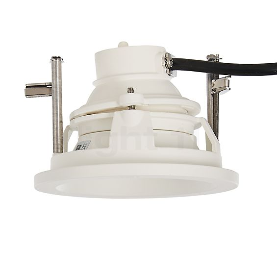 Bega 55841 - recessed ceiling light LED in the 3D viewing mode for a closer look