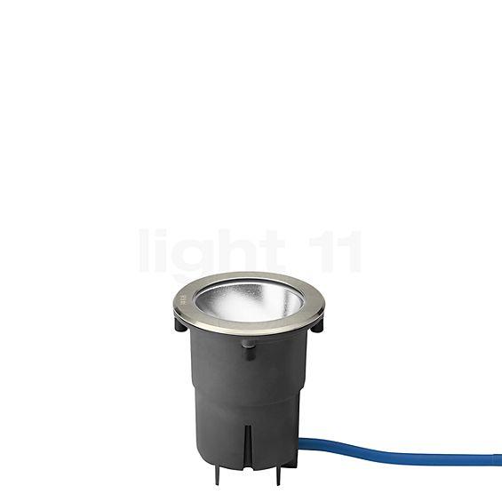 Bega 77008 - Bodeminbouwlamp LED
