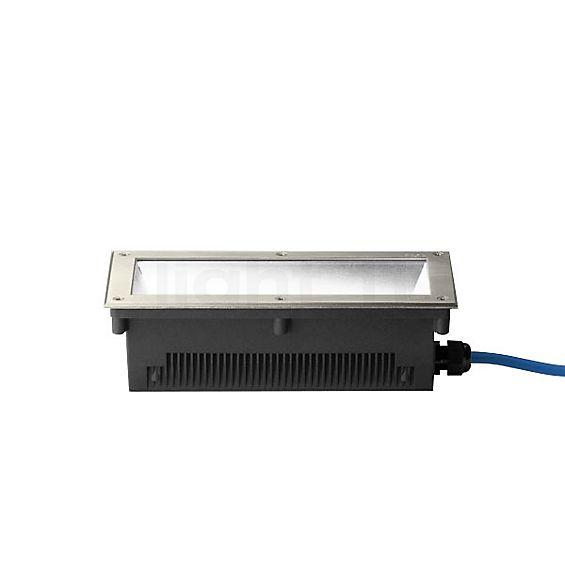 Bega 77112 - Bodeminbouwlamp LED
