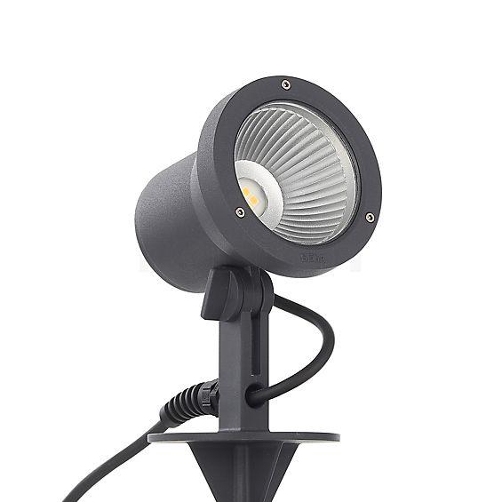 Bega 77325 - Strahler LED mit Erdspieß in der Rundumansicht zur genaueren Betrachtung