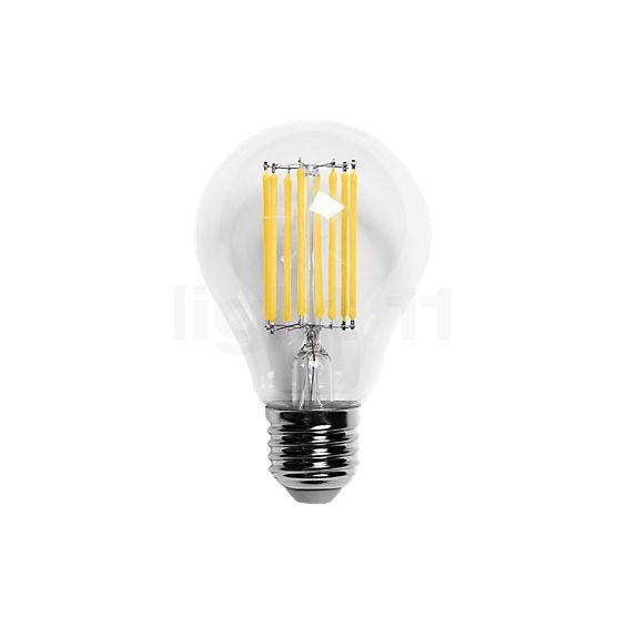 Bega A67 12W/c 827, E27 Filament LED