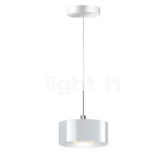 Bruck Cantara Glas 300 Down Hanglamp LED Duolare