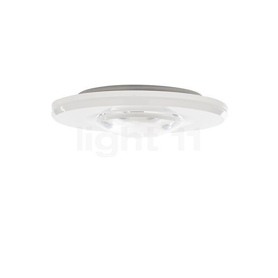 Bruck Euclid Min Ceiling Light LED in the 3D viewing mode for a closer look