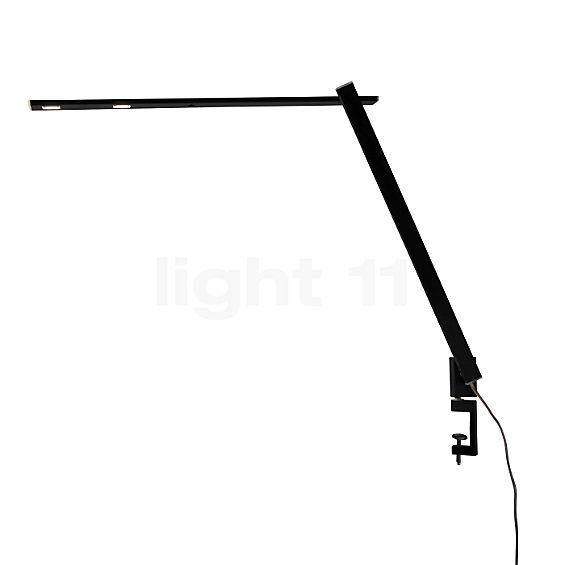 Byok nastrino lampe de table avec pince de serrage lampe - Lampe de bureau avec pince ...