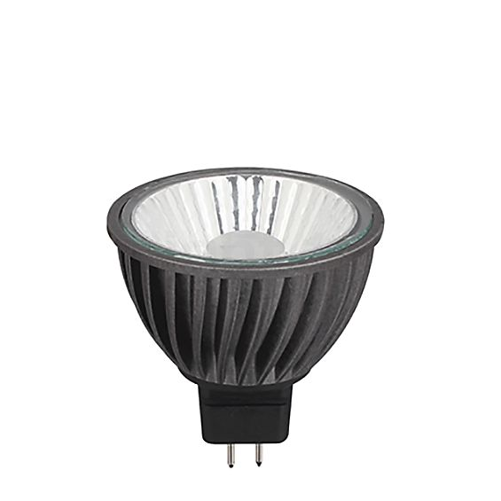 buy civilight led lampe haled 95 gu5 3 dimmbar 7w 3000k 345lm dimmbar at. Black Bedroom Furniture Sets. Home Design Ideas