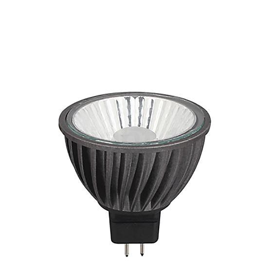 Civilight LED Lampe Haled 95 GU5,3 dimmbar 7W, 3000K, 345lm, dimmbar