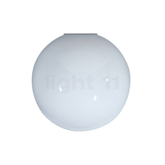 DCW Lampe Gras Lampshade glass
