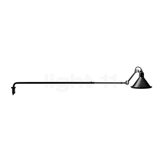 DCW Lampe Gras No 213 XL Outdoor Seaside Wall light, cone-shaped