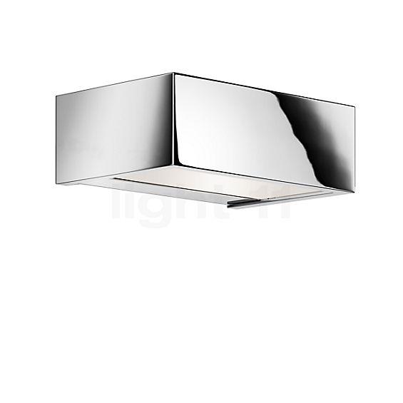 Decor Walther Box 1-15 - Spiegelaufsteckleuchte LED