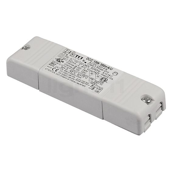 Delta Light LED Power Supply 350Ma-Dc / 15W