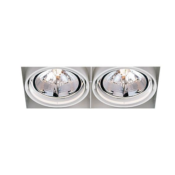 Delta Light Minigrid IN Trimless 2 QR