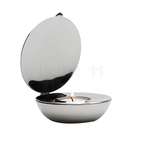Design House Stockholm Shell tea light holder
