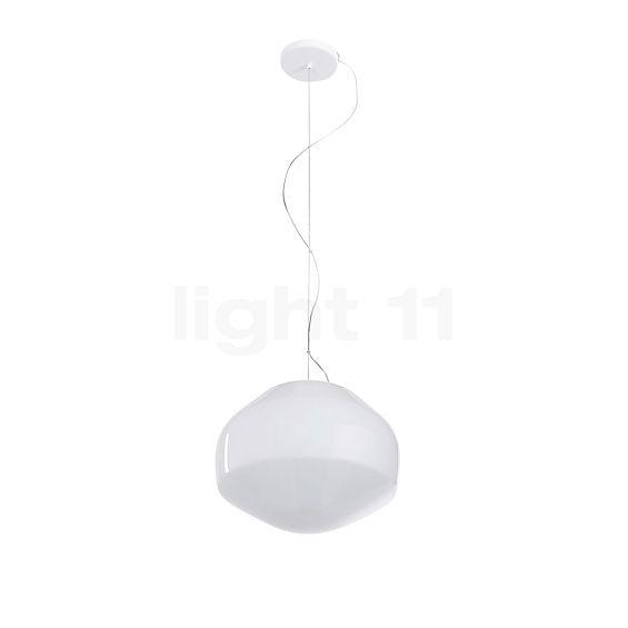 Fabbian Aérostat Hanglamp wit in 3D aanzicht voor meer details