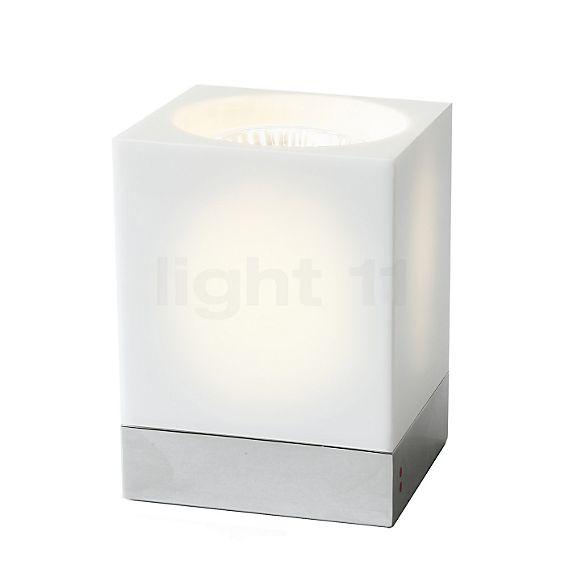 Fabbian Cubetto table lamp GU10