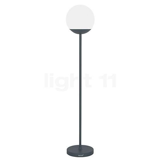 Fermob Mooon!, lámpara de pie LED