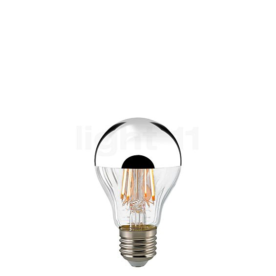 Flos A60-CS-dim 8W/c 827, E27 Filament LED