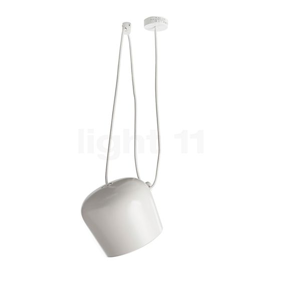 Flos Aim Sospensione LED in the 3D viewing mode for a closer look