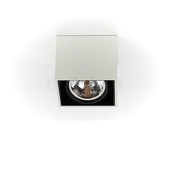 Flos Architectural Compass Box 1 H135 QR111 - visualizzabile a 360° per una visione più attenta e accurata