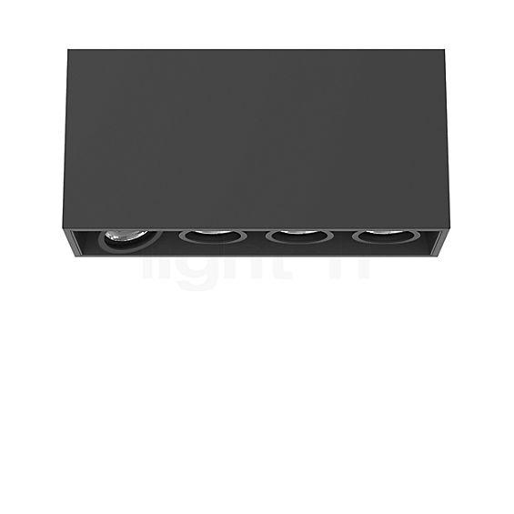 Flos Architectural Compass Box Small 4 H160 QR-CBC
