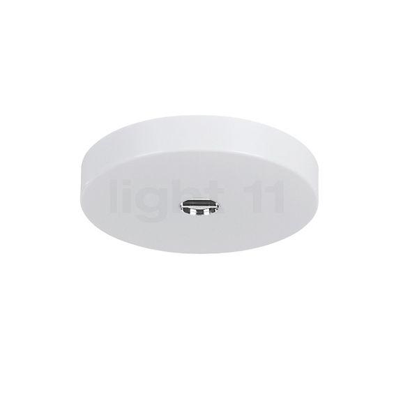 Flos Button HL in der Rundumansicht zur genaueren Betrachtung