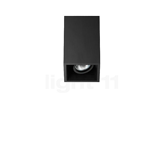flos compass box small 1 h160 qr cbc ceiling lights. Black Bedroom Furniture Sets. Home Design Ideas