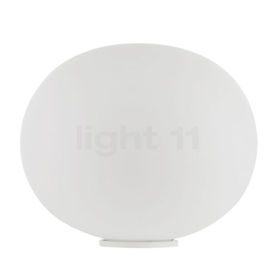 Flos Glo-Ball Basic in the 3D viewing mode for a closer look