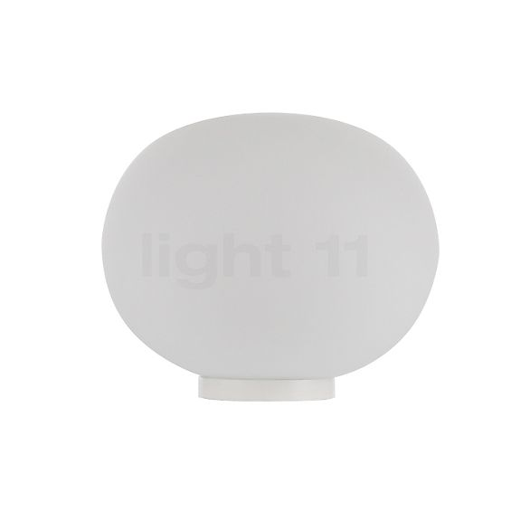 Flos Glo-Ball Basic Zero in the 3D viewing mode for a closer look
