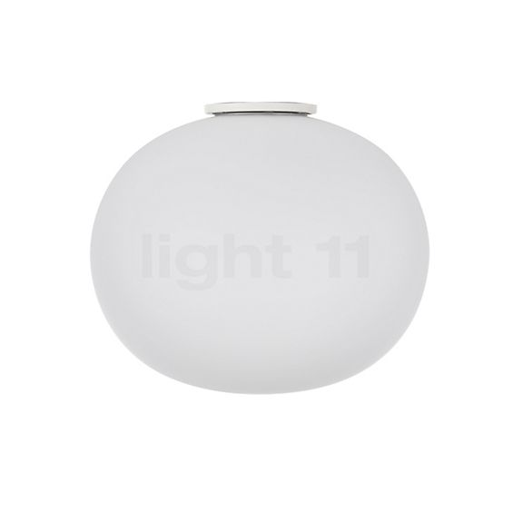 Flos Glo-Ball C1 in the 3D viewing mode for a closer look