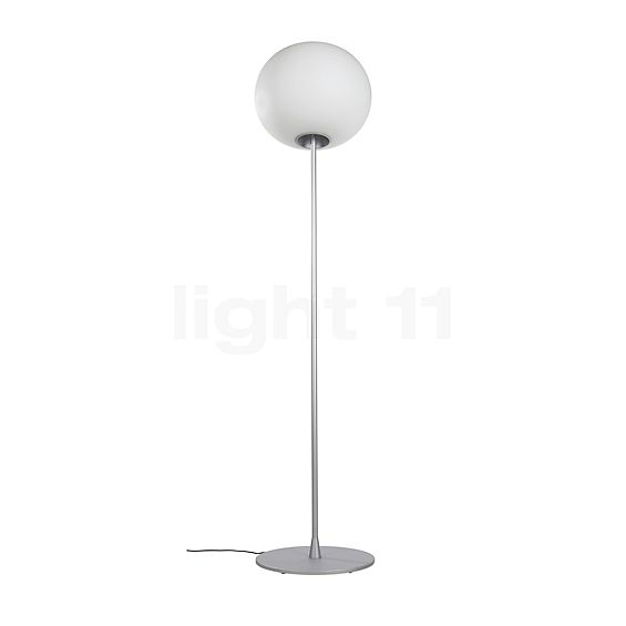 Flos Glo-Ball F3 in the 3D viewing mode for a closer look