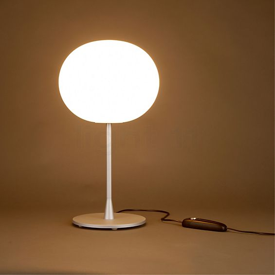 flos glo ball t1 table lamp buy at. Black Bedroom Furniture Sets. Home Design Ideas